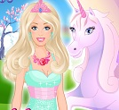 Barbie ve Unicorn Gezisi