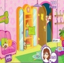 Polly Pocket Yastik Harbi