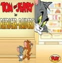 Tom Ve Jerry İpten Al