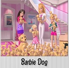 Barbie Ve Köpeği